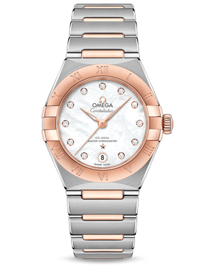 Omega®: Swiss Luxury Watches Since 1848 Carousel 1 - 61189 - Product